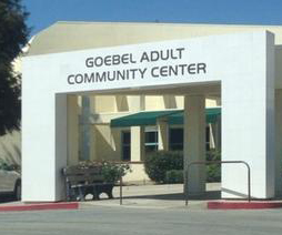 Goebel Adult Community Center